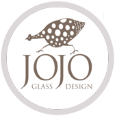 Jo Jo Glass Design logo