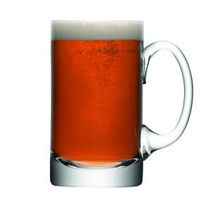 Beer Tankard