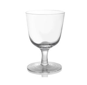 Clarissa Stemmed glass