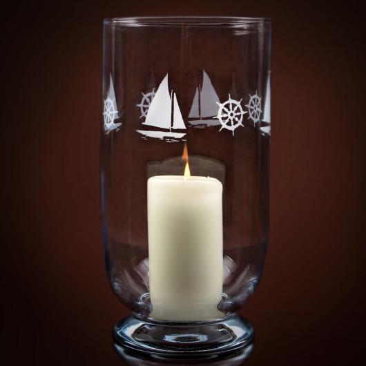 Seaside Storm lantern