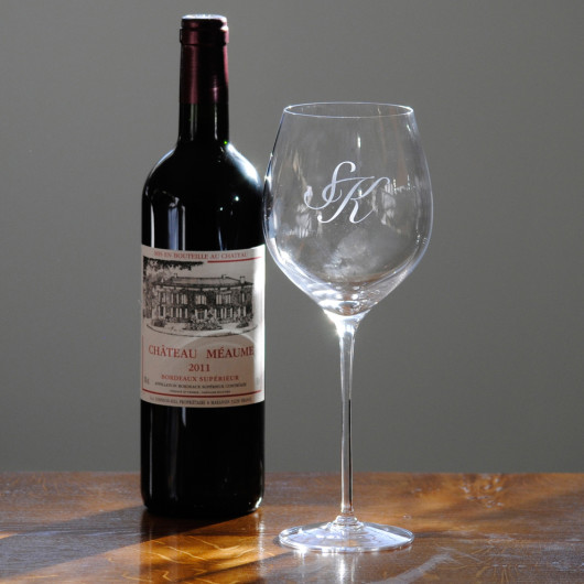 Wine Connoisseurs glass