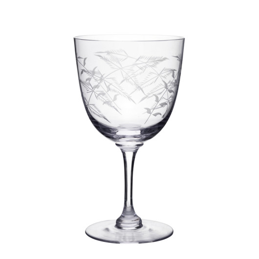 rsz fern wine glass product