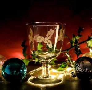 Christmas collection Wine